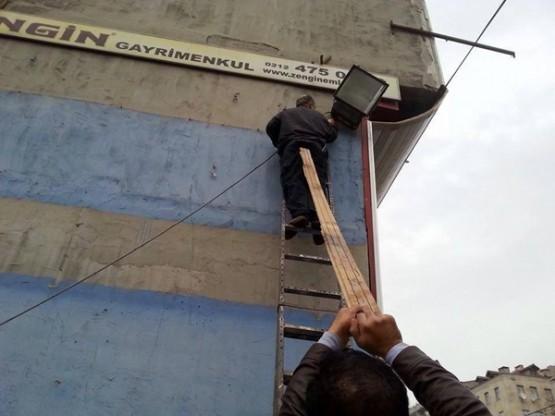 iş güvenliği gülme garantili 1