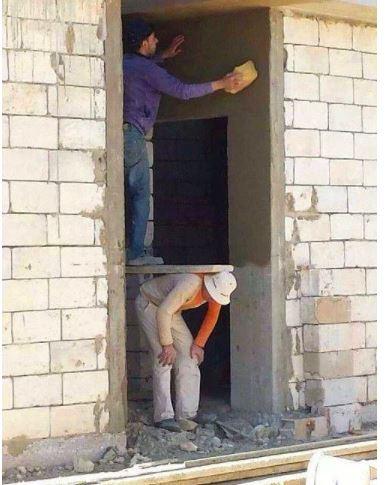 iş güvenliği gülme garantili 18