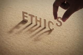 gelir idaresi başkanlığı etik kurallar bildirgesi