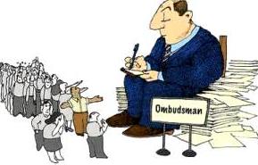 ombudsman kamu denetçiliği kurumu vergisel konular karar özetleri
