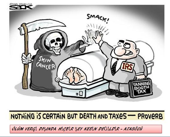 mali mizah vergi karikatür 3