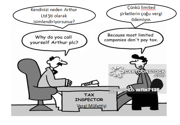 mali mizah vergi karikatür 6