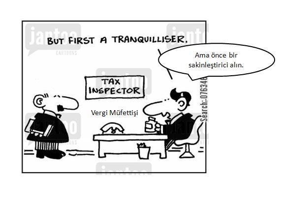 mali mizah vergi karikatür 7