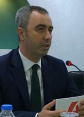 Bekir bayrakdar istanbul vergi dairesi başkanı defterdar hesap uzmanı
