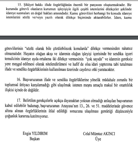 anayasa mahkemesi karşı oy yazısı çok sayıda dilekçe verilmesi.PNG