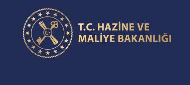 Hazine ve maliye bakanlığı amblemi logosu.PNG