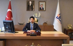 dmo devlet malzeme ofisi genel müdürü yönetim kurulu mücahit özdemir