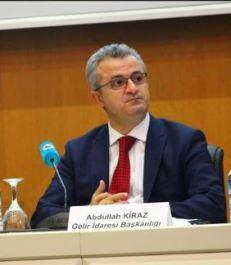 abdullah kiraz gelir idaresi başkan yardımcısı.JPG