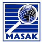 masak logo